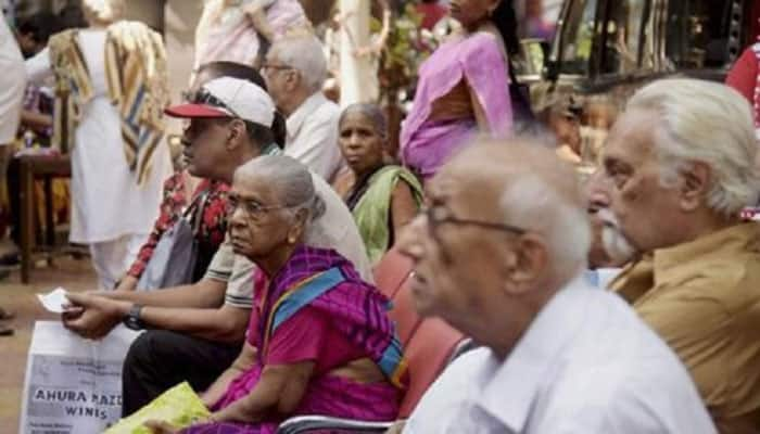 Check out retirement-related schemes of government
