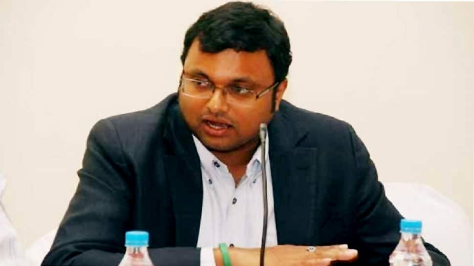 Karti Chidambaram arrest 'open and shut' case, says BJP; Congress says its meant to distract from Nirav Modi,