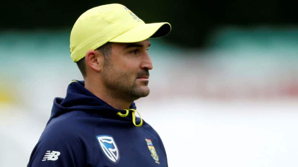 South Africa vs Australia: Spinners could hold key to victory, says Dean Elgar
