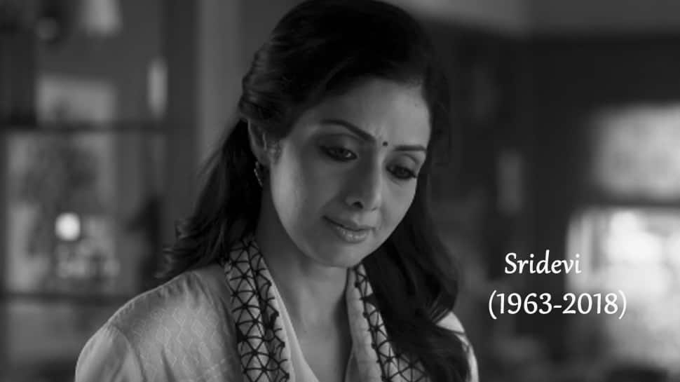Watch: Sridevi's last interview with Zee News
