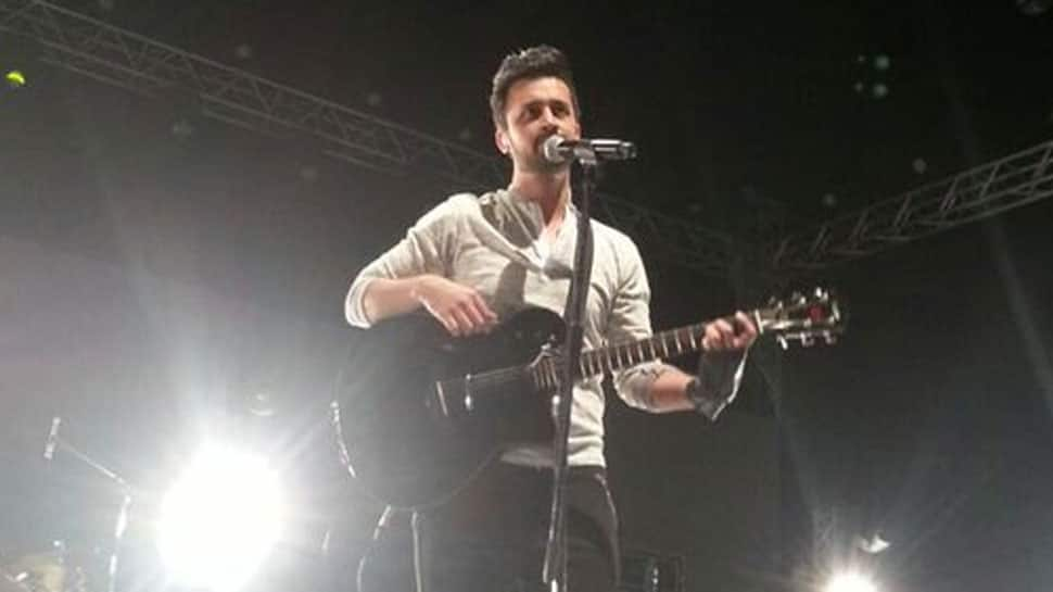 Atif Aslam refuses to promote Bollywood song, says film's producer