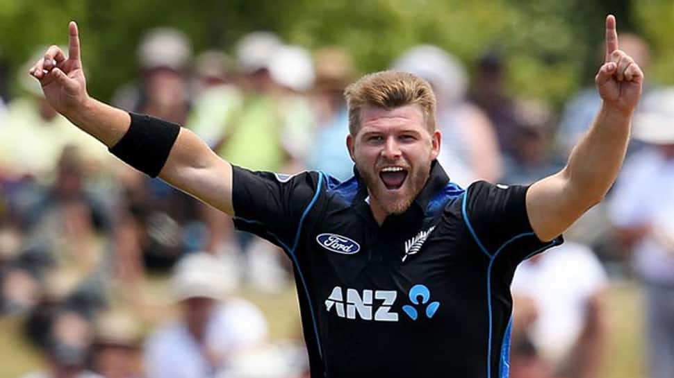 New Zealand all-rounder Corey Anderson returning to Somerset for T20 season