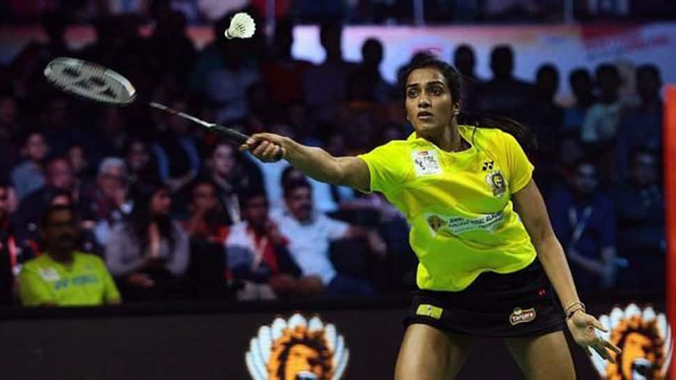 I want to become World No 1, says PV Sindhu
