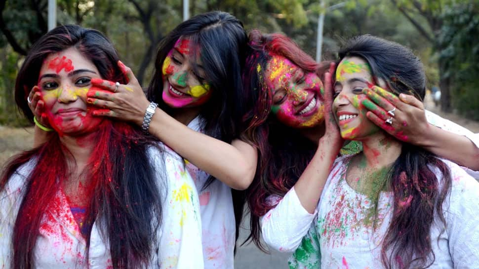 Holi 2018: Celebrate the festival of colours by playing these iconic songs