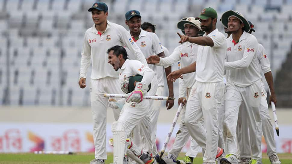 BCB appeals against ICC's 'below average' rating for Mirpur pitch