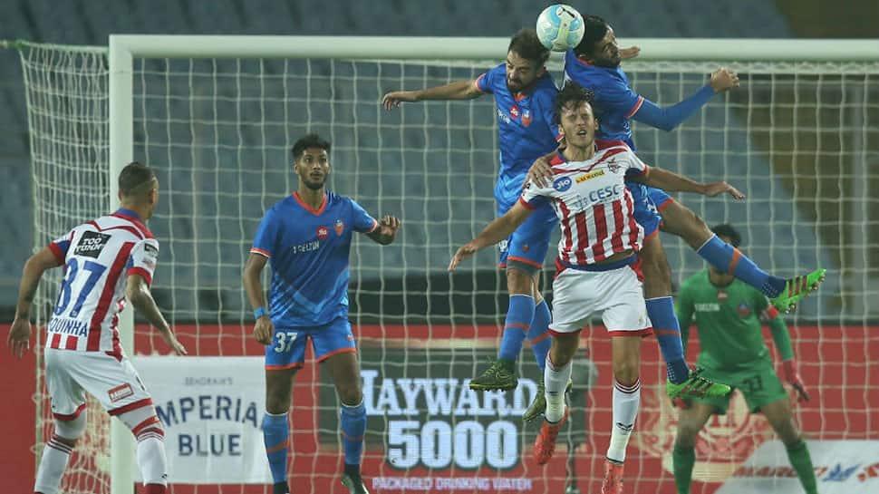 Manuel Lanzarote double helps FC Goa thrash ATK 5-1, inch closer to ISL semifinals