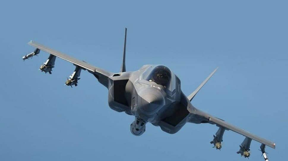 Not approached Lockheed Martin for buying US F-35 fighter jet: IAF chief BS Dhanoa