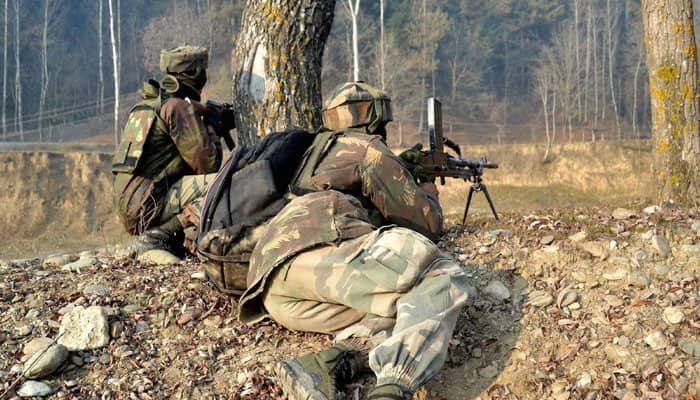 Terrorist killed in encounter in J&K's Bandipora, combing operation underway