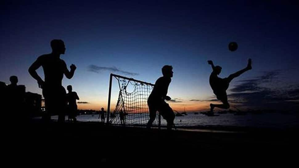 58 people jailed in Greek match-fixing scandal