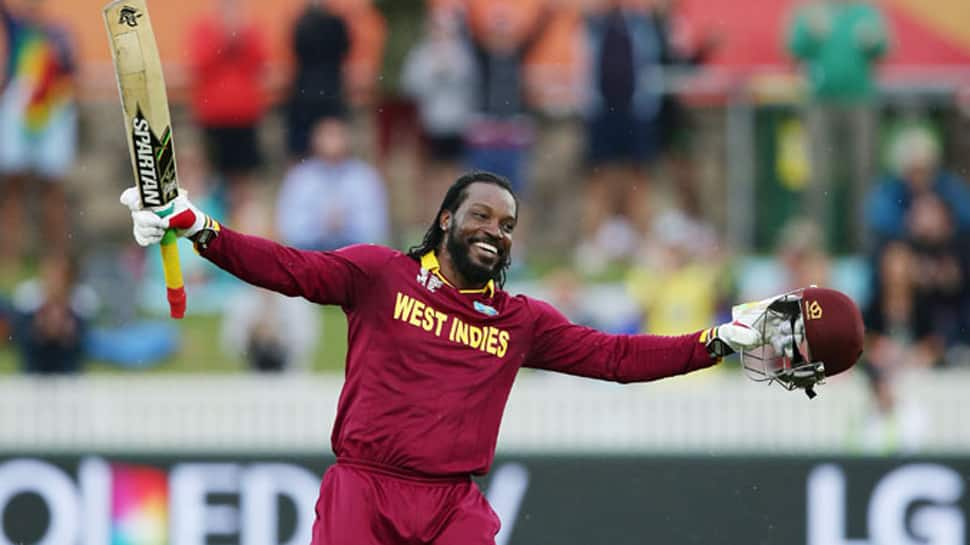 ICC World Cup Qualifiers: West Indies, rivals scramble for 2019 lifeline
