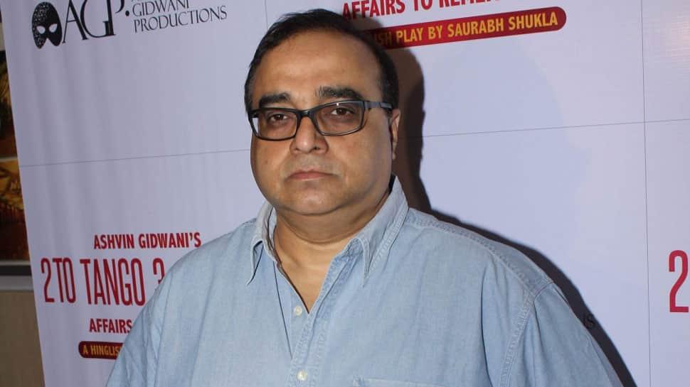 I'm well, have no heart ailment: Rajkumar Santoshi