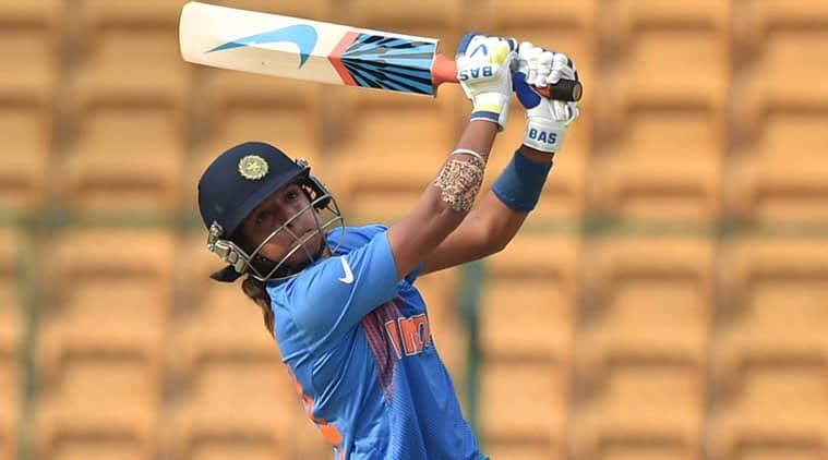 India women's T20 skipper Harmanpreet Kaur joins Punjab Police as DSP