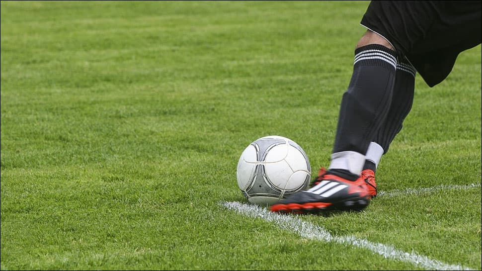 Playing football linked to increased cardiovascular risk