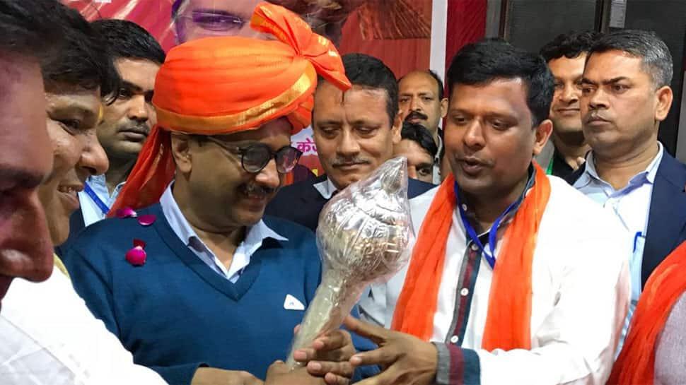 Arvind Kejriwal takes swipe at BJP over Fugitive Economic Offenders Bill: 'Pehle chhote Modi ko bhagaa diya, ab bill la rahe ho'