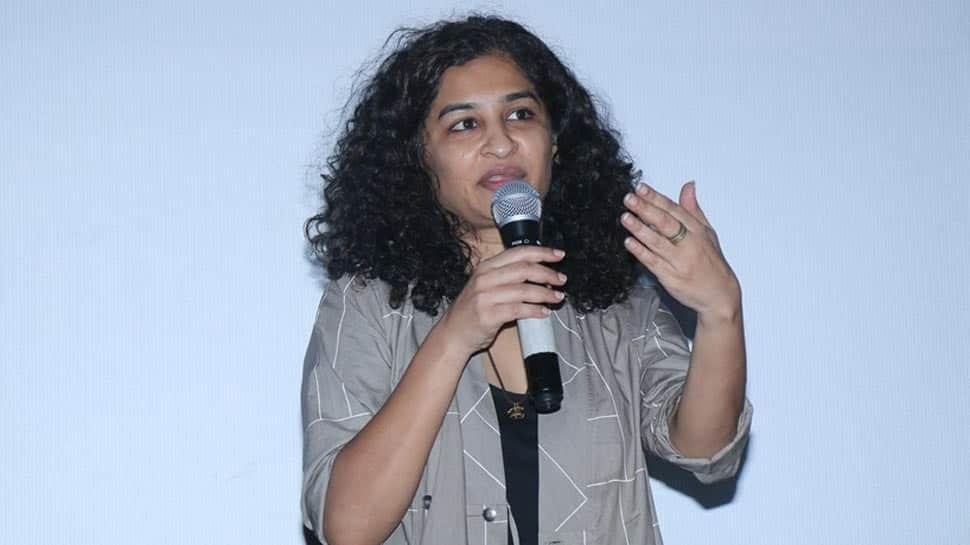 'English Vinglish' director Gauri Shinde pens down emotional note for Sridevi