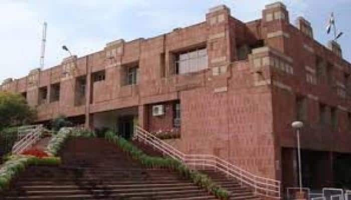 Only 4 out of 749 students clear written test for Hindi MPhil/PhD in JNU
