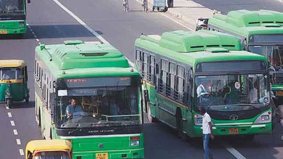 Holi 2018: DTC to run buses after 2 pm