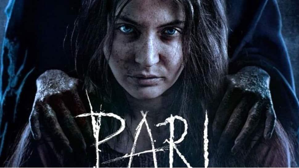 Pari movie review: 'Ghost' Anushka Sharma has scared the critics—Check reactions