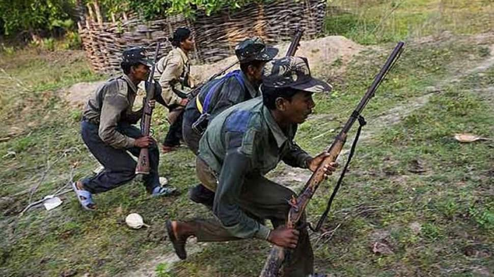 10 Maoists including top leaders killed in encounter with police in Chhattisgarh 's Bijapur