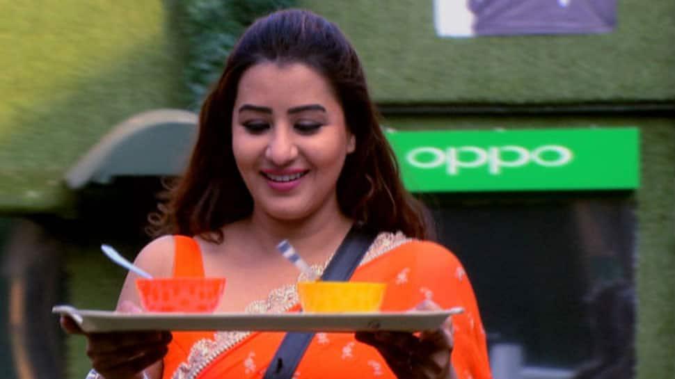 Bigg Boss 11 winner Shilpa Shinde's Holi video is a must watch!