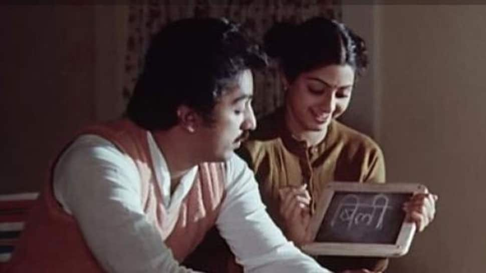 Sridevi and I were like sister and brother, reveals Kamal Haasan