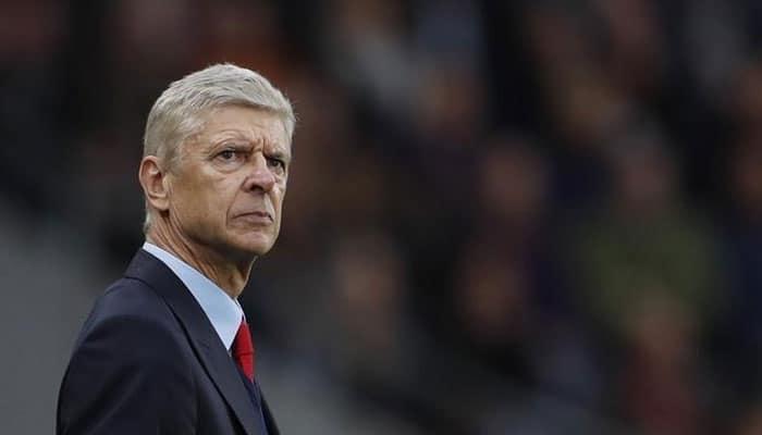 Premier League: Pep Guardiola voices support for under-fire Arsene Wenger