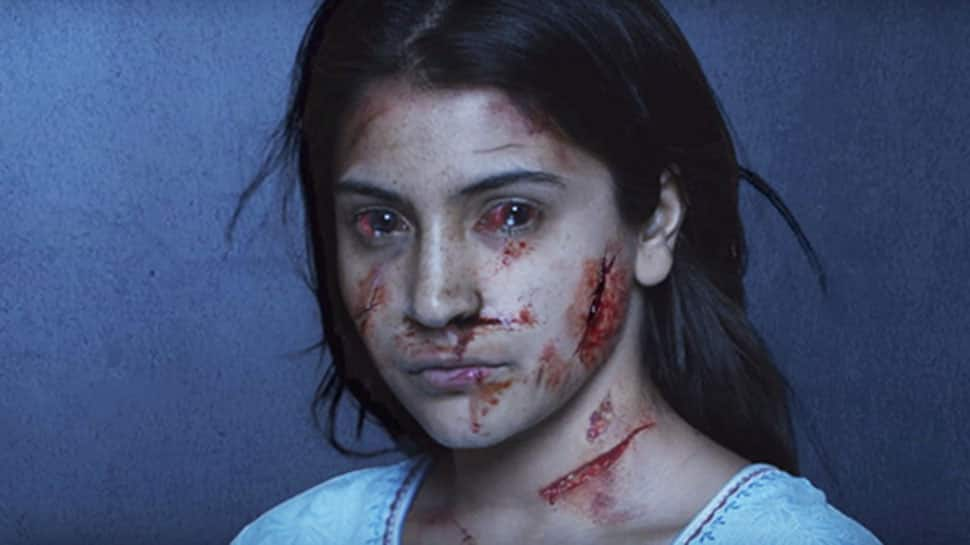 Pari movie review: Anushka Sharma starrer will send chills up your spine