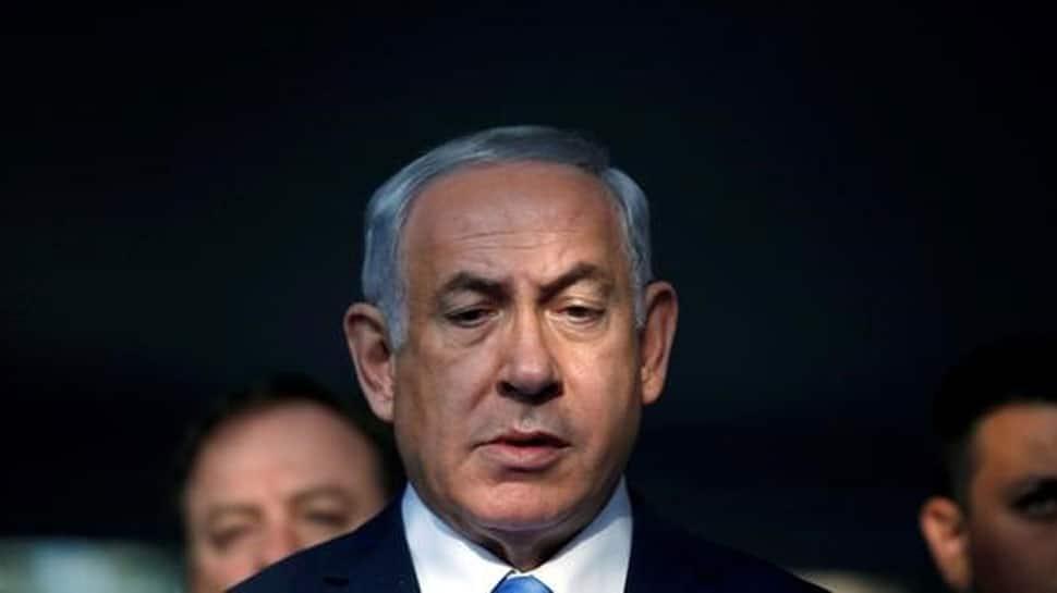 Israeli police question PM Benjamin Netanyahu in telecoms corruption case
