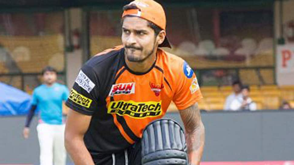 Baroda all-rounder Deepak Hooda hopes to make debut in Nidahas T20I tri-series in Sri Lanka