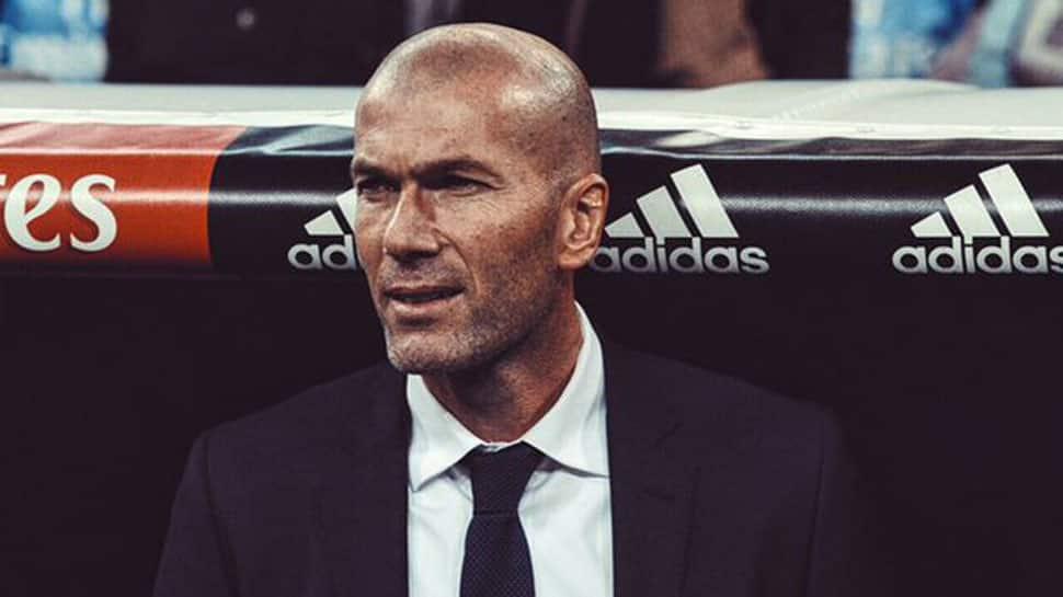 Champions League: Neymar injury is no relief for Real Madrid, says Zinedine Zidane