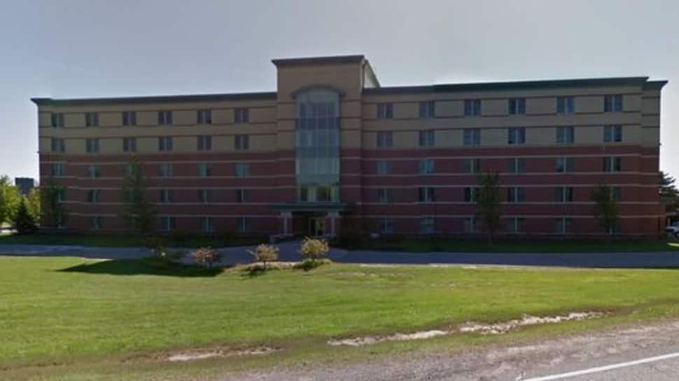 Two people shot dead at Central Michigan University in US: Report
