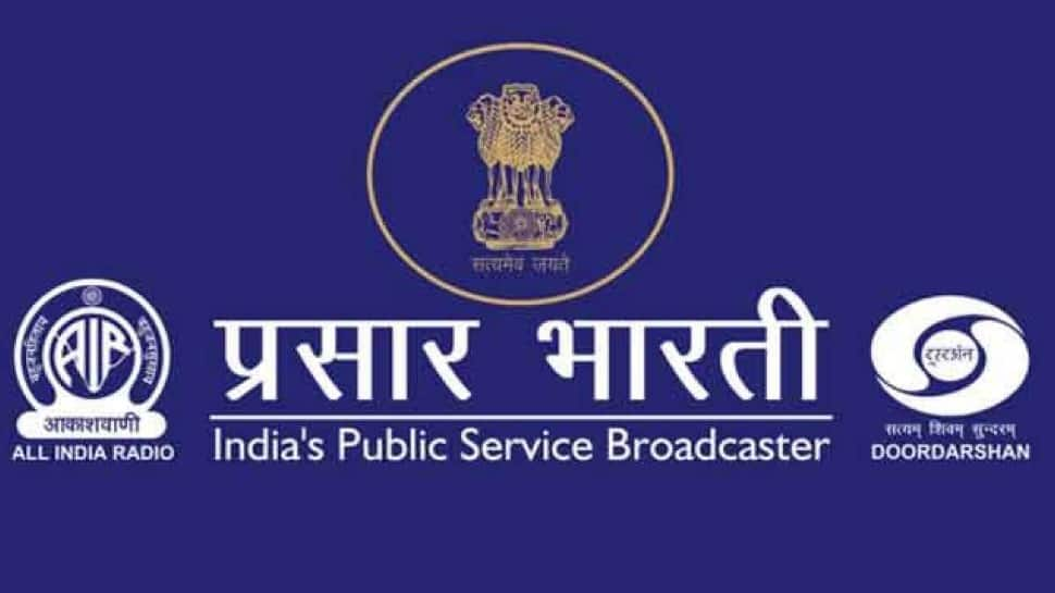 Govt calls reports of I&B ministry withholding Prasar Bharati funds as defamatory