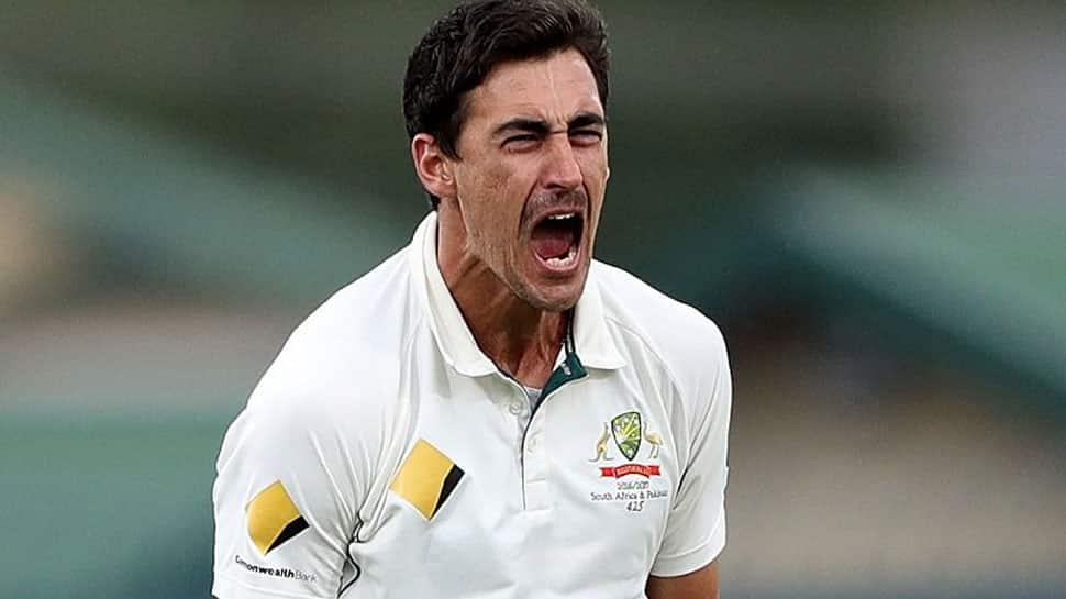 South Africa vs Australia, 1st Test: Mitchell Marsh hails Mitchell Starc as world's king of swing