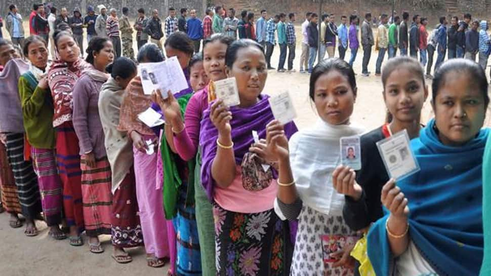 Meghalaya Assembly elections 2018: Here's the full list of winning candidates