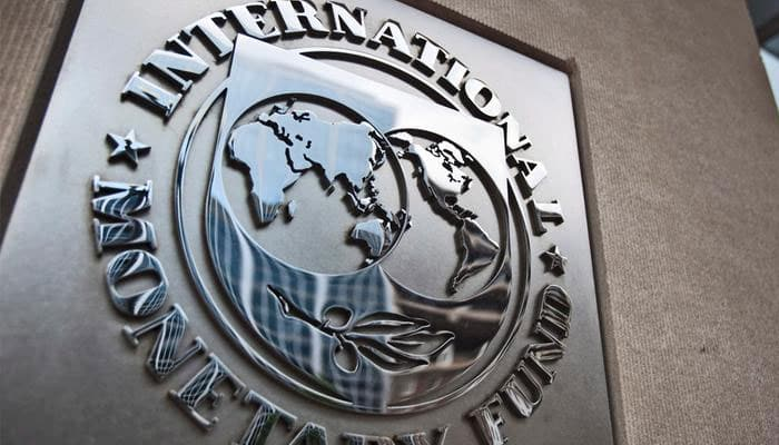 IMF warns Trump tarrif will hurt US