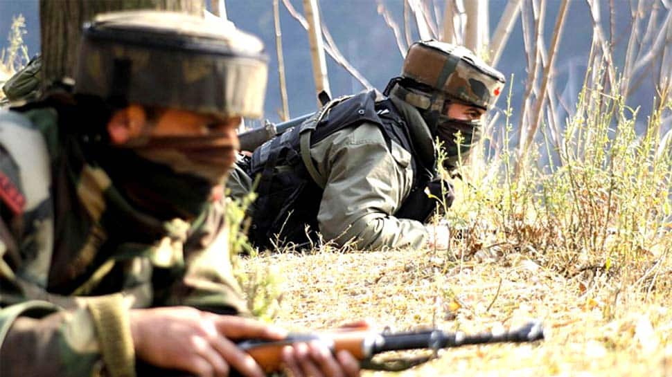 Four Pakistani soldiers killed in 48 hours