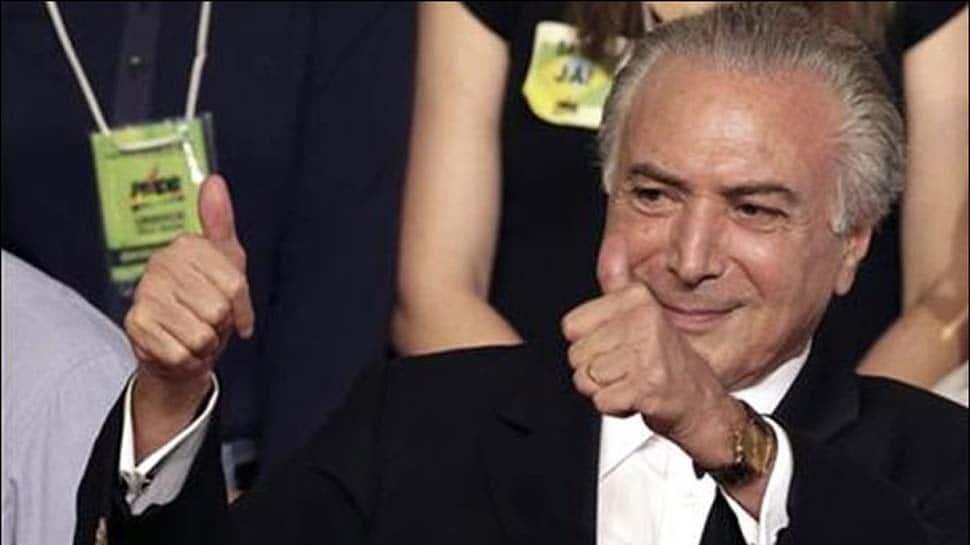 Brazilian Supreme Court adds President on corruption suspects list