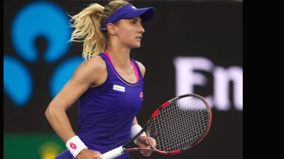 Tennis: Defending champion Lesia Tsurenko back in Acapulco final