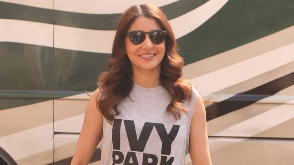Anushka Sharma is a gifted actor – These old videos are proofs