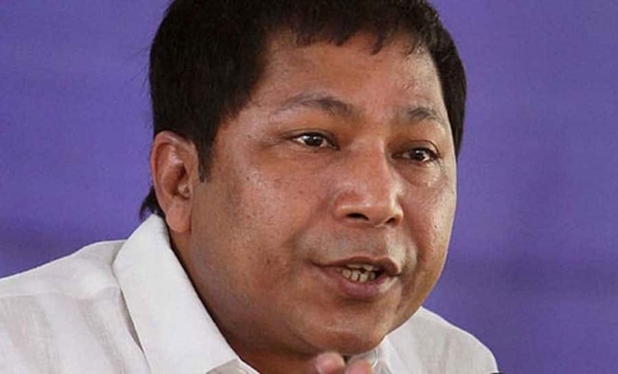 Meghalaya CM wins from both seats
