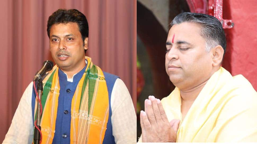Tripura Assembly Election Results 2018: Contenders for next Chief Minister of Tripura