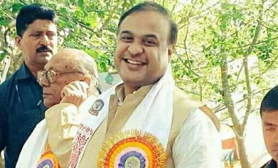 Tripura CM has 3 places to go - Bengal, Kerala, Bangladesh: Himanta