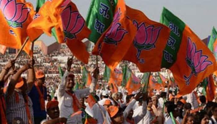 Parrikar congratulates Modi, Shah for Tripura win