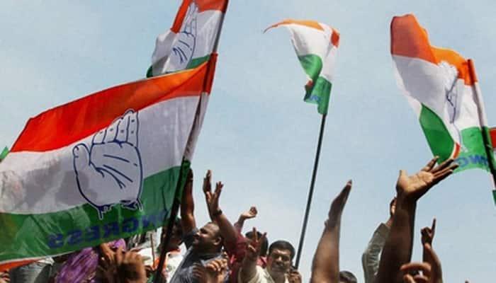 BJP-led NDA's wave in Tripura sends Congress into oblivion