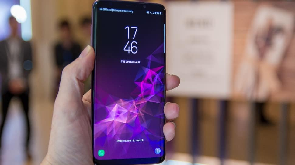 MWC 2018: Samsung Galaxy S9+ bags 'Best New Connected Mobile Device'