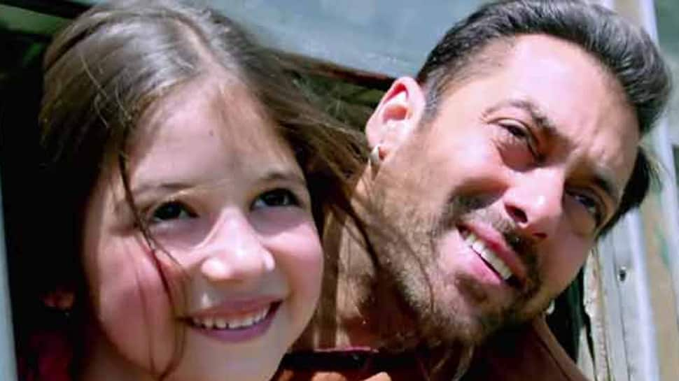 Salman's 'Bajrangi Bhaijaan' beats 'Dangal' first day collections in China