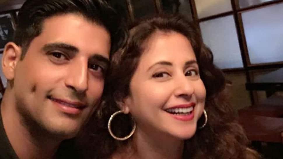 Urmila Matondkar's 'happy anniversary' post for husband Mohsin Akhtar Mir will give you marriage goals