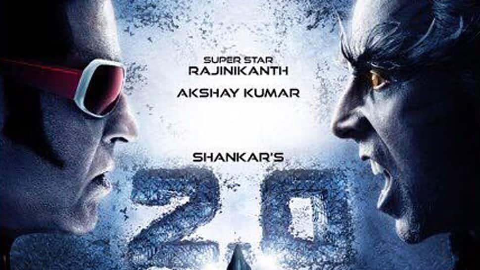 Rajinikanth, Akshay Kumar's 2.0 teaser leaked online, video goes viral