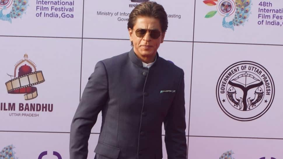 Shah Rukh Khan represents the middle class boy who achieved it all: Aanand L Rai