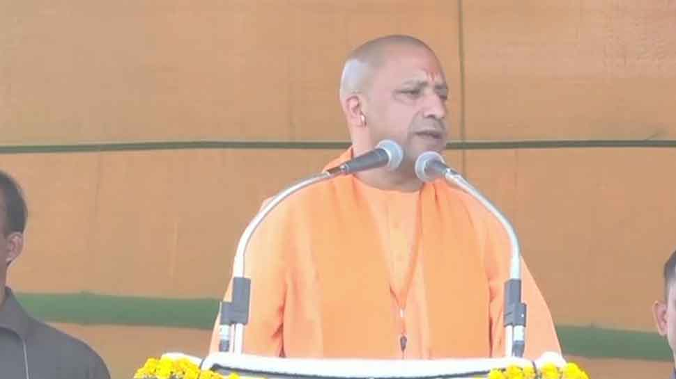 Not BSP or SP but PM Modi made it possible for a Dalit to become the President: Yogi Adityanath